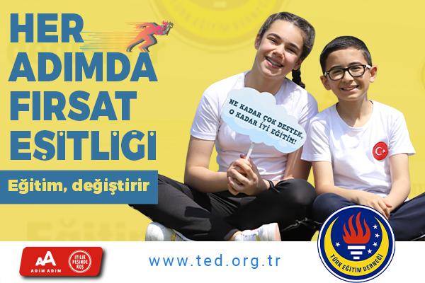 İstanbul YM-2020-Türk Eğitim Derneği-Eğitim Değiştirir