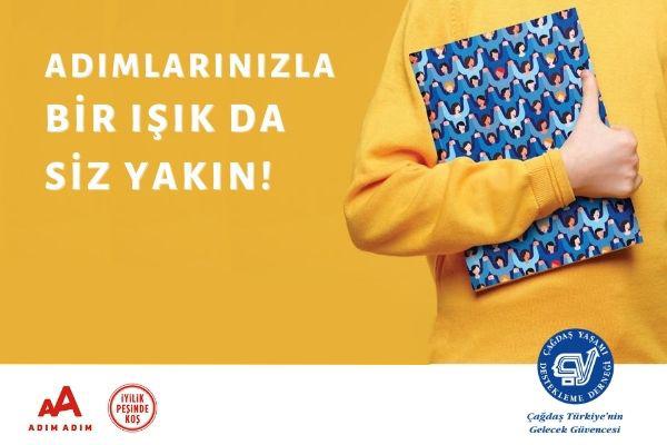 İstanbul YM-2020-ÇYDD-Bir Işık Da Siz Yakın