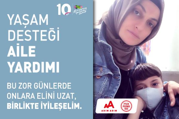İstanbul YM-2020-KAYD-Birlikte İyileşelim!