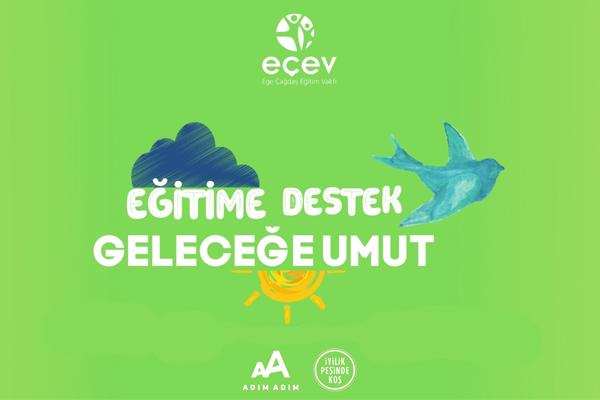 İstanbul M-2021-EÇEV-Eğitime Destek Geleceğe Umut