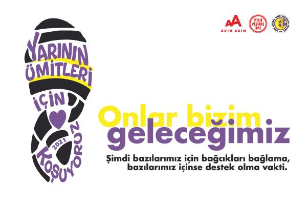 İstanbul M-2021-İAL-Yarının Ümitleri İçin Koşuyoruz