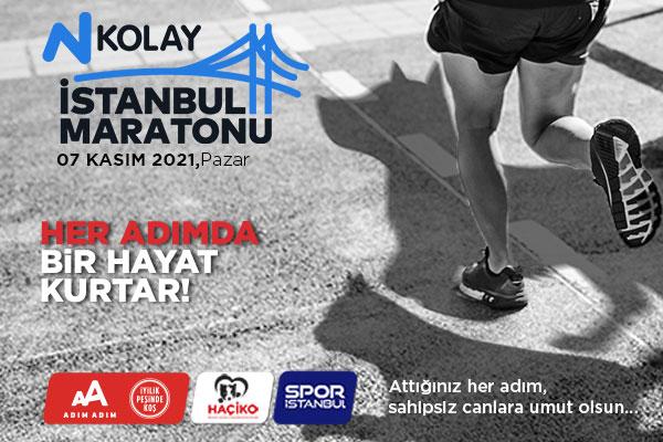 İstanbul M-2021-HAÇİKO-Her Adımda Bir Hayat Kurtarıyoruz