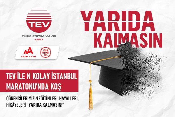 İstanbul M-2021-TEV-Yarıda Kalmasın