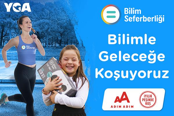 İstanbul M-2020-YGA-Bilimle Geleceğe Koşuyoruz