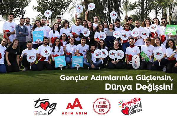 İstanbul M-2020-TOG-Gençler Adımlarınla Güçlensin, Dünya Değişsin!
