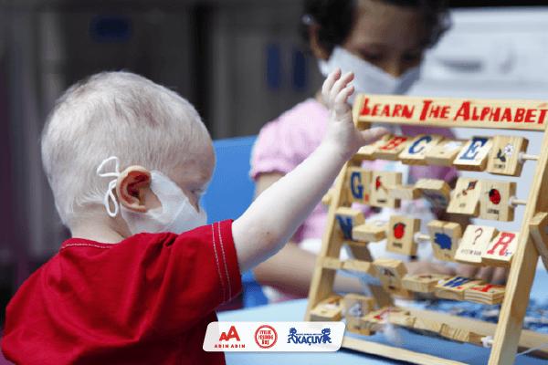 Antalya-2021-KAÇUV-Umudum Eğitim