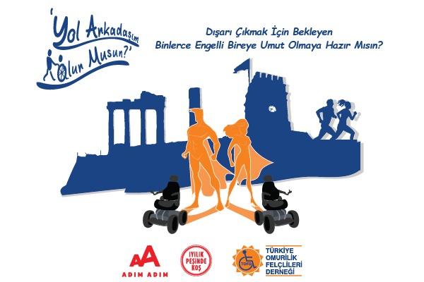 Antalya-2021-TOFD-Yol Arkadaşım Olur musun?