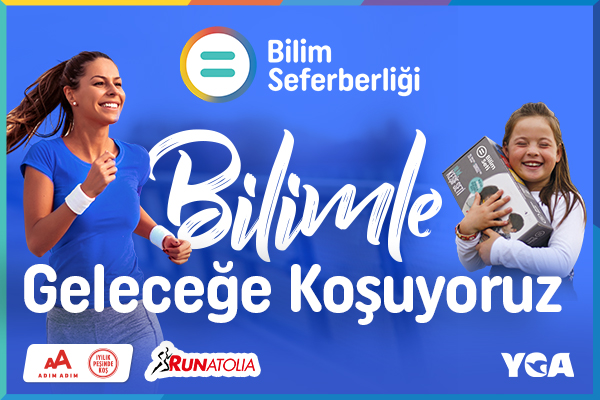 Antalya-2021-YGA-Bilimle Geleceğe Koşuyoruz